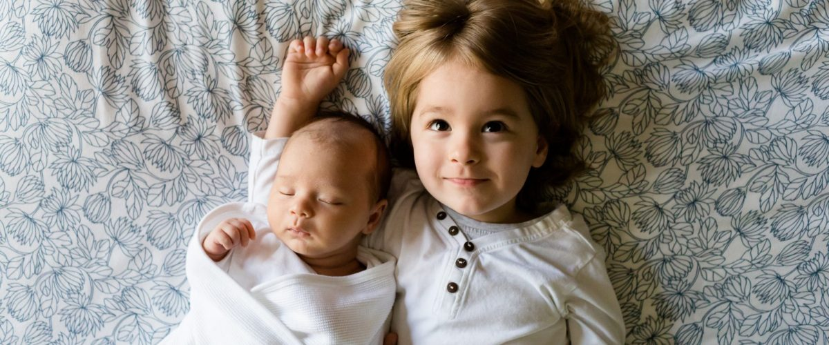 Baby's en peuters - 3