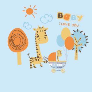 Girafbaby