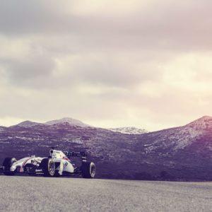 Fotobehang-raceauto-xxl