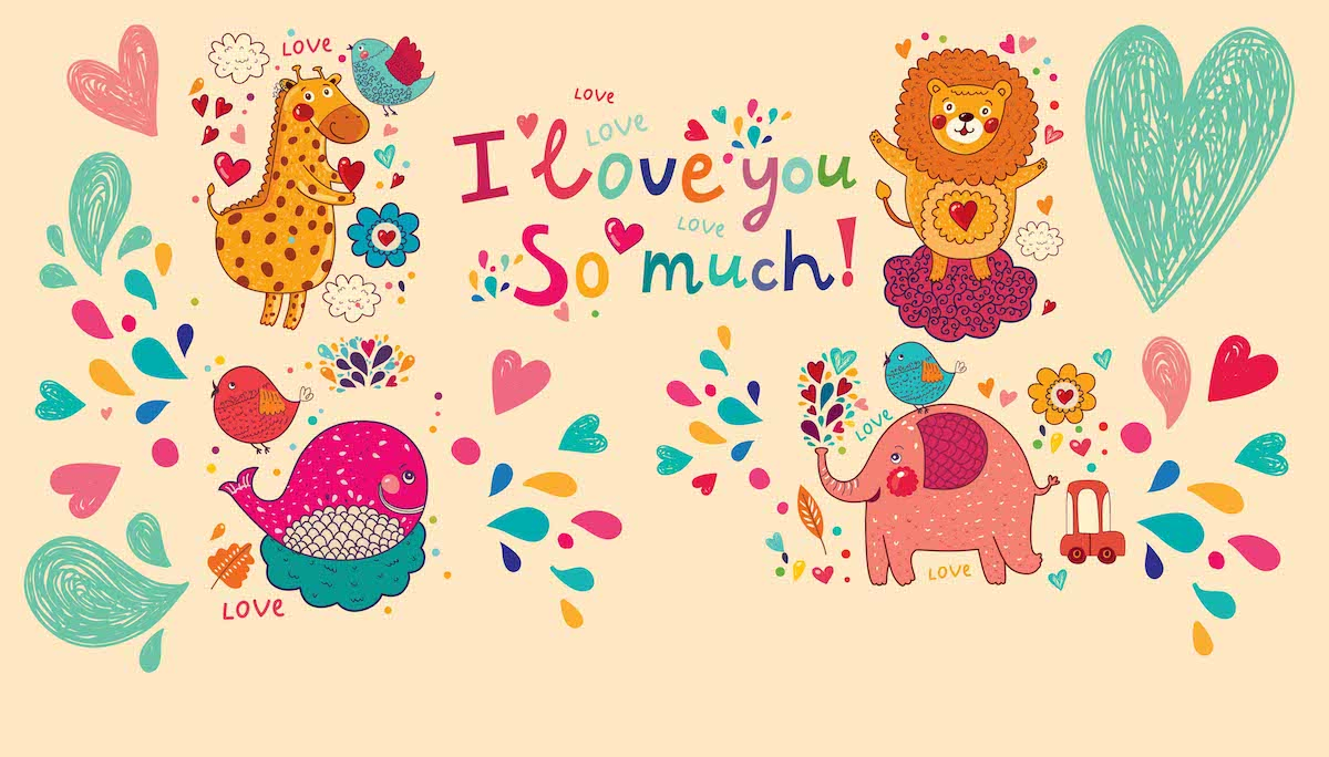 LoveYouMuch