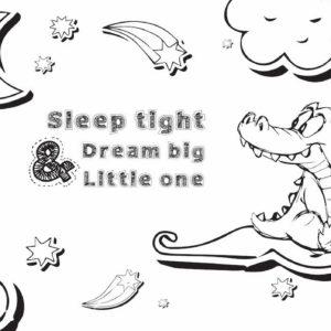 DreamBigLittleOne
