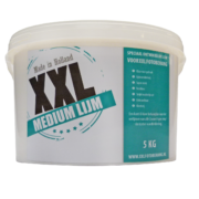 XXL Medium lijm 5kg