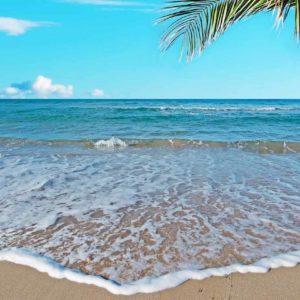 ♥tropical Beach♥ Desktop Background