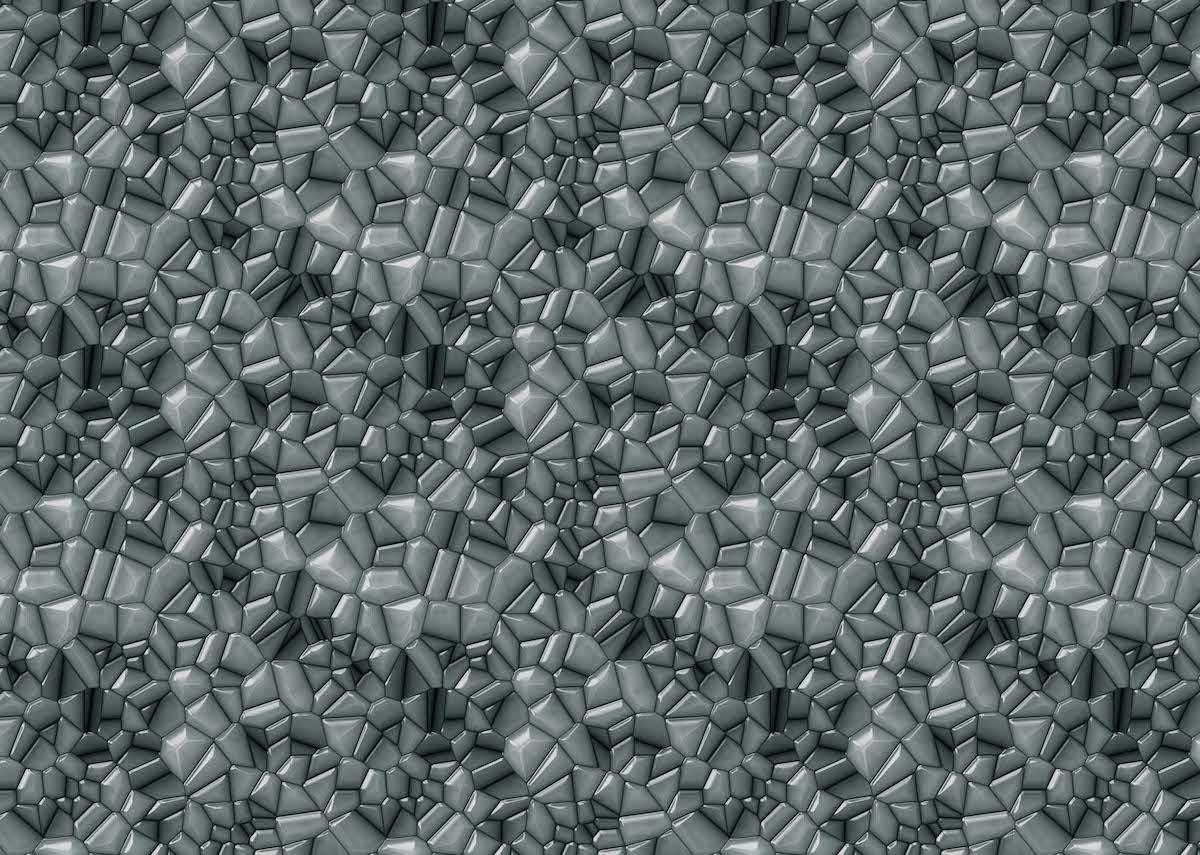 grijze steentjes
